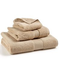 Image of CLOSEOUT! Hotel Collection Premier MicroCotton Bath Towel, Created for Macy's