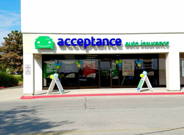 Acceptance Insurance - North Lake Street