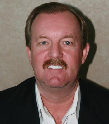 Photo of Jeff Becker