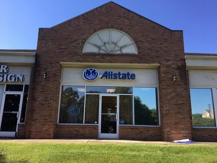 allstate car insurance in nc kevin rock
