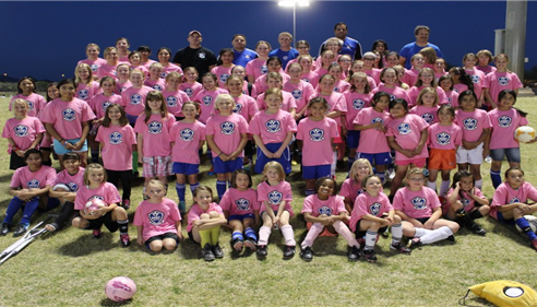 MSC Girls Night - Coaching with Mesa United Soccer Club