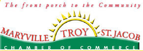 Troy St. Jacob Maryville Chamber of Commerce
