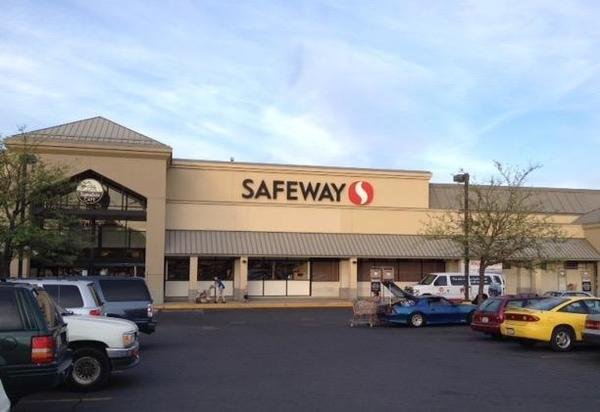 Safeway Pharmacy Mission Ave Store Photo
