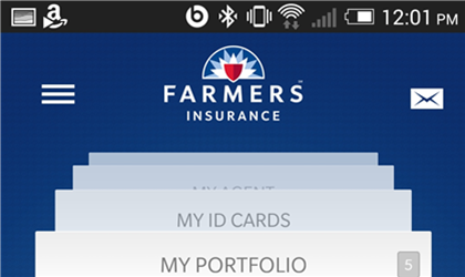 Farmers App for iPhone and Android!