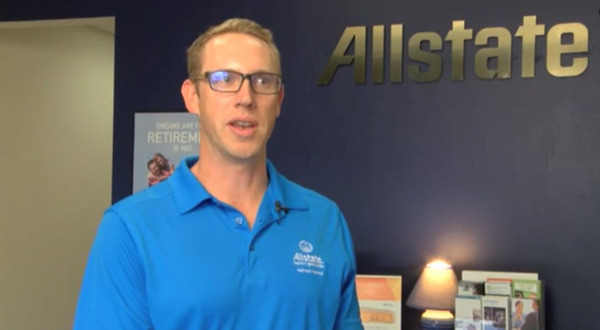 Cory Heilman - Check Out Our Video for Storm Recovery Tips
