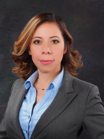 Photo of Glenda Palacios