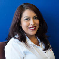 Photo of Jasmine Sanchez