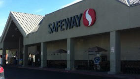 Safeway Store Front Picture at 637 W Route 66 in Williams AZ