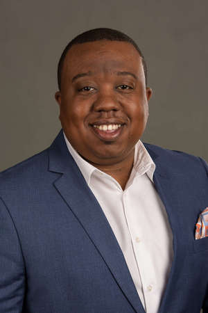Marcus Roquemore Agent Profile Photo