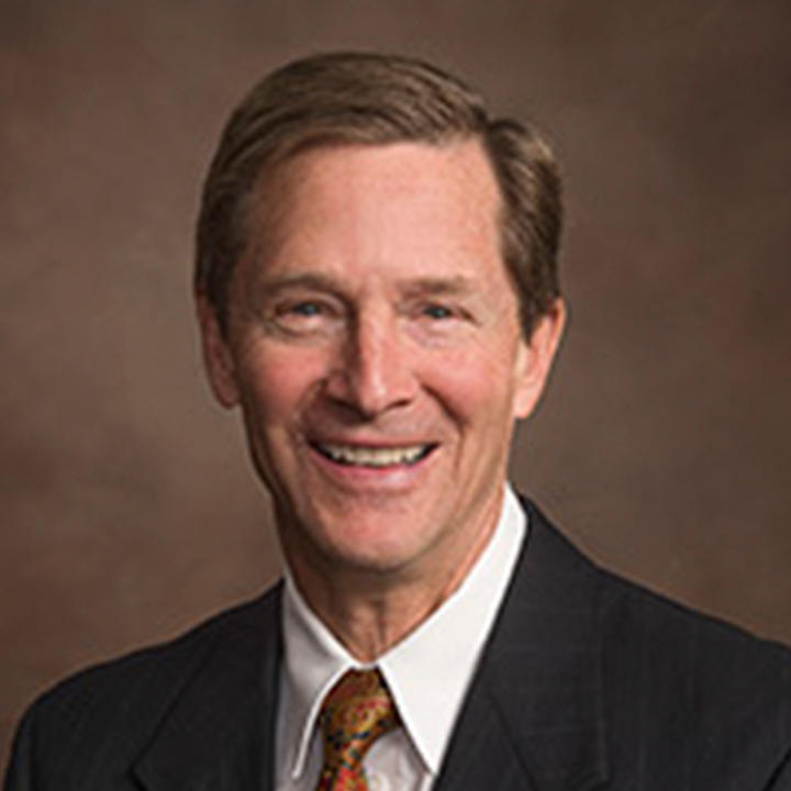 Photo of Stephen Manlove, M.D.