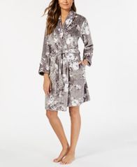 Image of Charter Club Super-Soft Robe, Created for Macy's