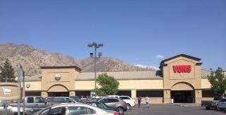 Vons Store Front Picture at 5610 Lake Isabella Blvd in Lake Isabella CA