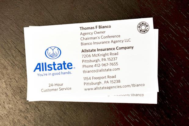 Allstate Insurance Quote Beauteous Life Home & Car Insurance Quotes In Pittsburgh Pa  Allstate