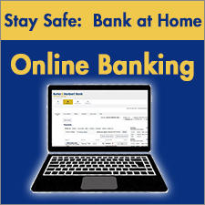 Image of Bank From The Safety Of Your Home Computer