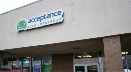 Acceptance Insurance - Bloomington Rd