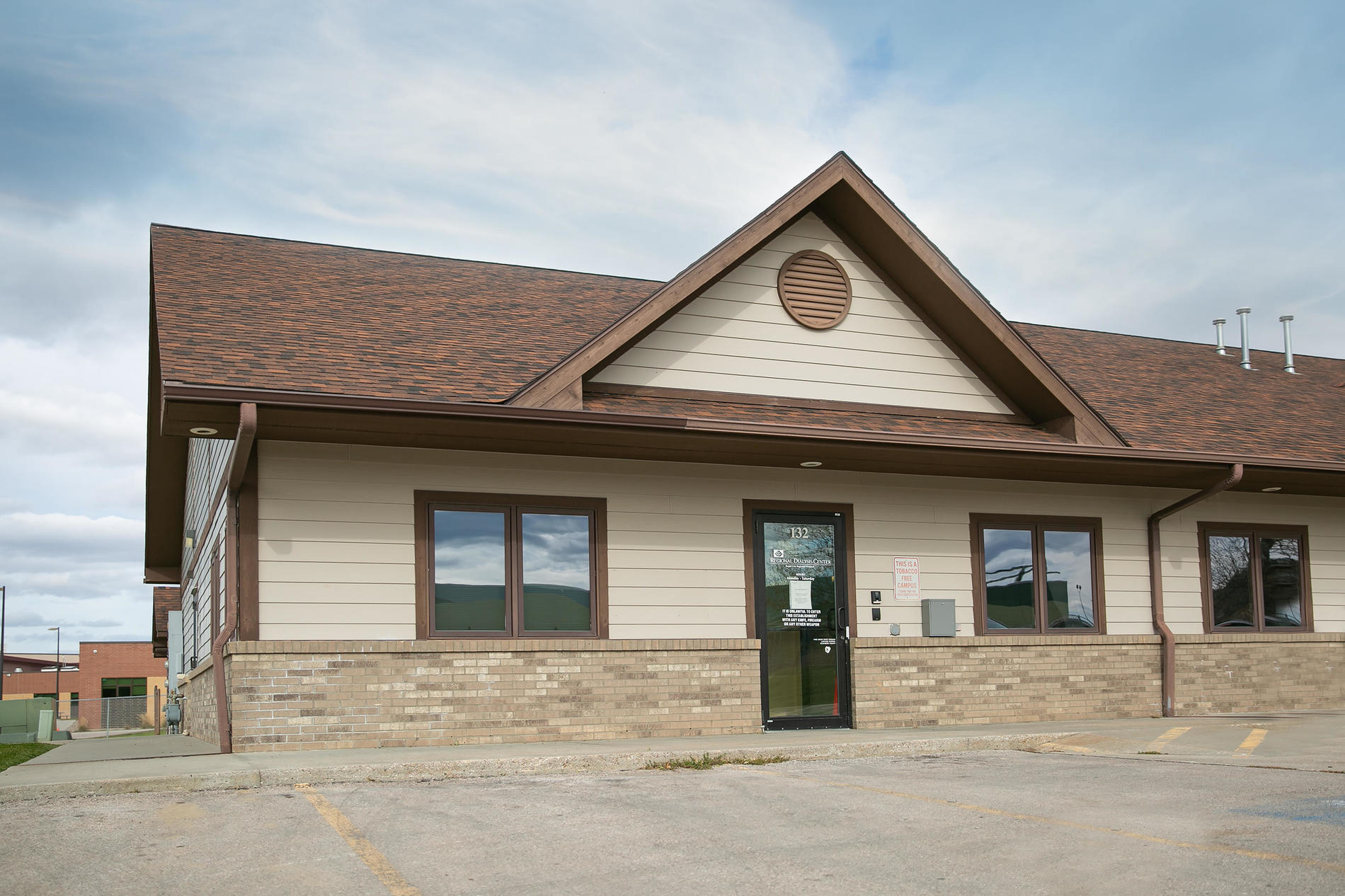 Photo of Regional Health Dialysis Center Spearfish