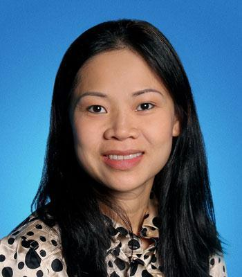 Photo of Annie Pham
