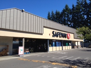 Safeway 13th St Store Photo