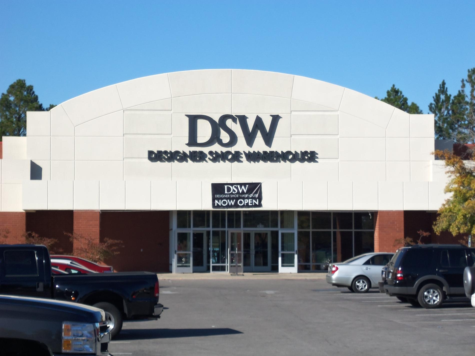 DSW Women s and Men s Shoe Store in Mobile AL