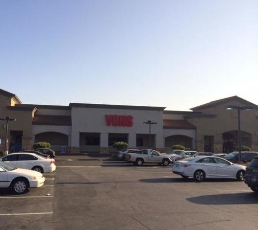 Vons N Glendale Ave Store Photo