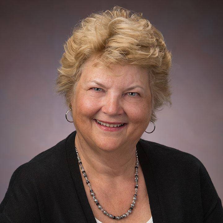 Photo of Carol Zielike, M.D.