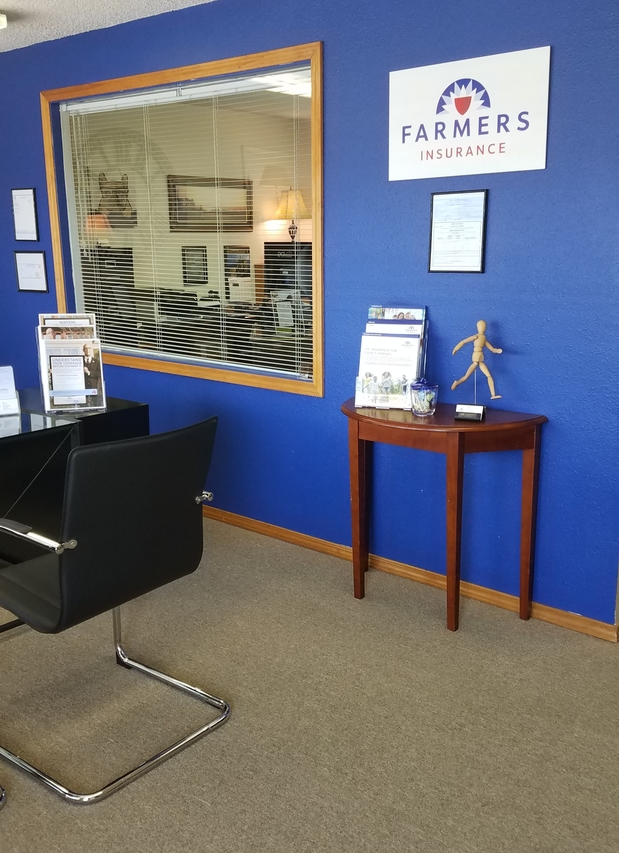 farmers office