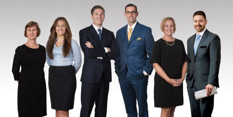 The Griffith Wheelwright Group | Norwell, MA | Morgan Stanley Wealth