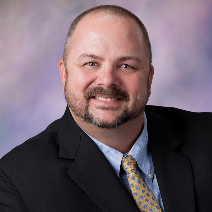 Photo of David Kovaleski, M.D. FASN Rapid City