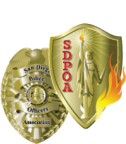 San Diego Police Officer's Association