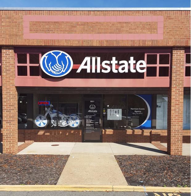 Car Insurance Quotes Virginia: Car Insurance In Midlothian, VA - Harrison