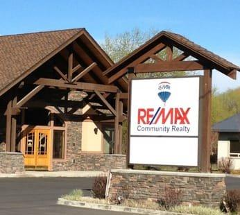 REMAX Community Reality