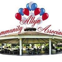 Allyn Community Association