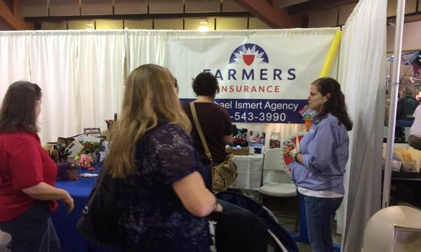 Columbia County Home & Garden Show