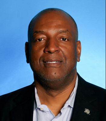Photo of Andre Garner