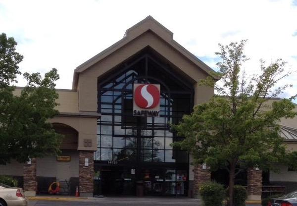 Safeway E Sprague Ave Store Photo