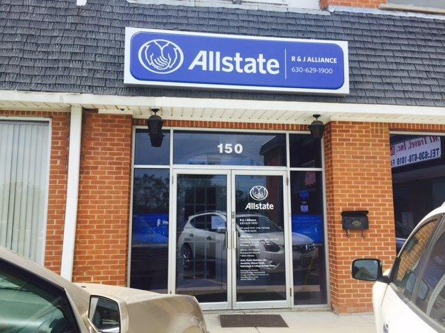 Life home car insurance quotes in lombard il for Allstate motor club hotel discounts