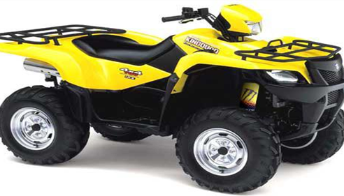 Morris, Bergen, Sussex, Warren, Hunterdon  Counties ATV Insurance!
