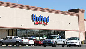 United Supermarkets Pharmacy Hwy 16 S Store Photo