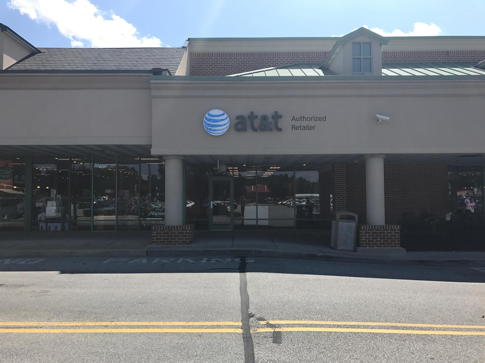 Att Store 839 W Baltimore Pike West Grove Pa Att Experience