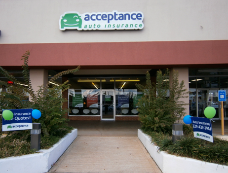 Acceptance Insurance - W Broad Ave