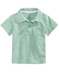 Image of First Impressions Cotton Polo, Baby Boys, Created for Macy's