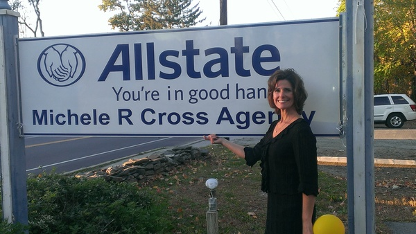 Allstate Insurance Agent Michele Cross