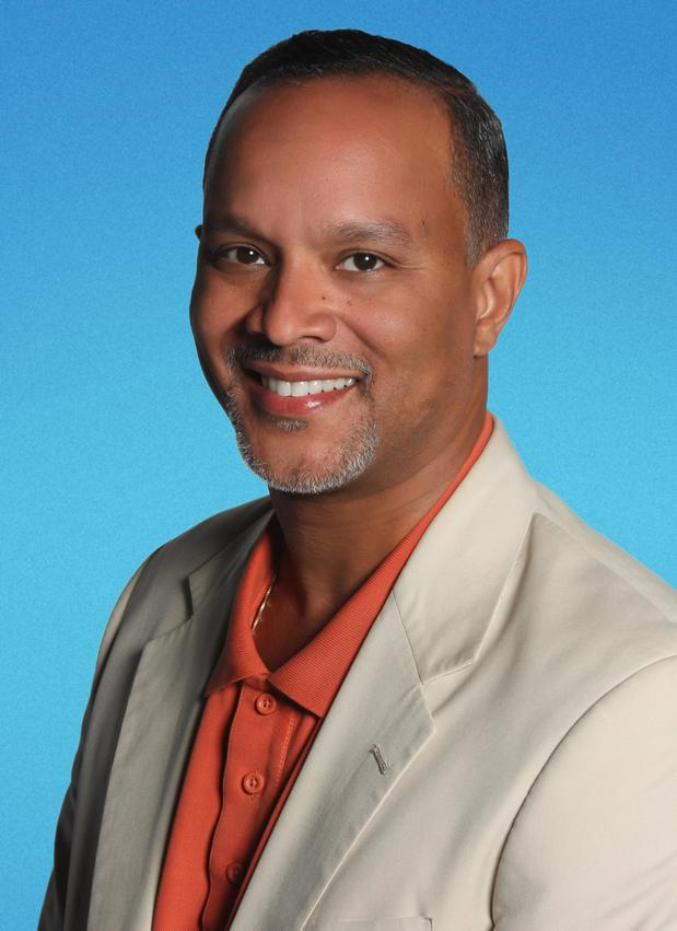 Allstate Insurance Agent Garfield Phillpotts