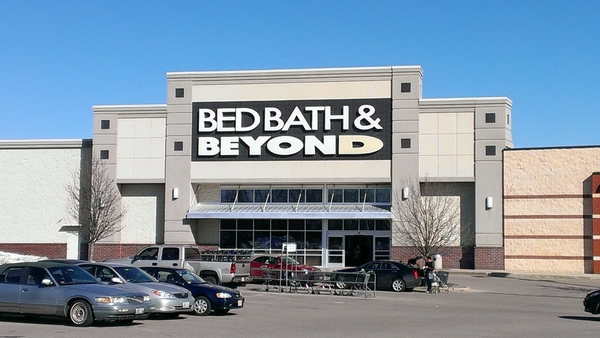 Bed Bath Beyond North Attleborough