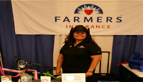 "MERCED COUNTY FAIR ""SALUTE TO OUR FARMERS®"" JUNE 2014"