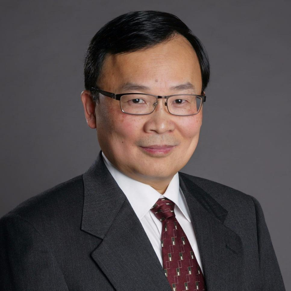 Headshot photo of Lichuan Yang