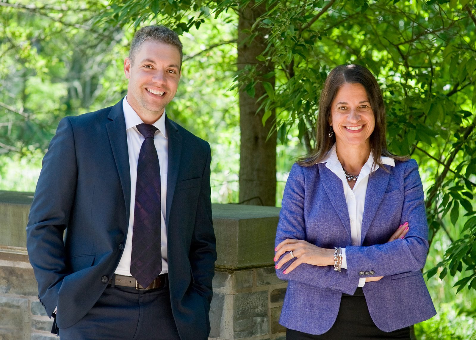 The Lenroc Team | Ithaca, NY | Morgan Stanley Wealth Management