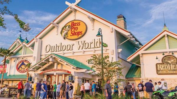 Bass Pro Shops | 10501 Palm River Rd Tampa, FL | Sporting