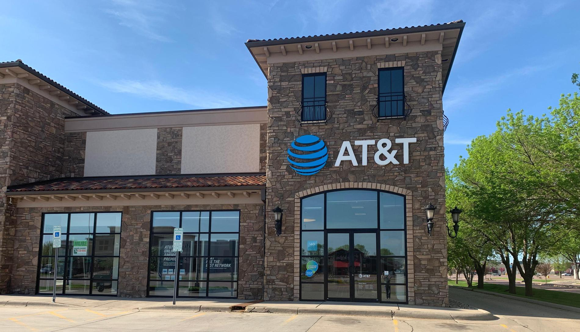 3d27498069 AT&T Store - Emporium - Sioux Falls, SD