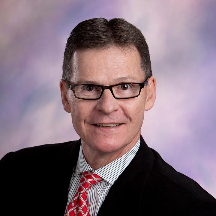 Photo of Paul Miller, M.D.